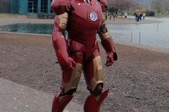 Ironman MkIII Armor Costume