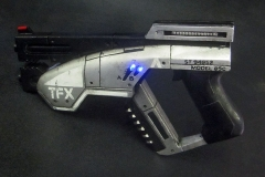 M3 Predator Heavy Pistol