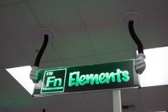 Fundemonium Signs