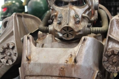 Fallout 4 T-60 Power Armor