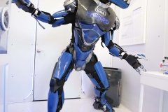 Schick Hydrobot