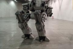 Lifesize ED-209 Replica